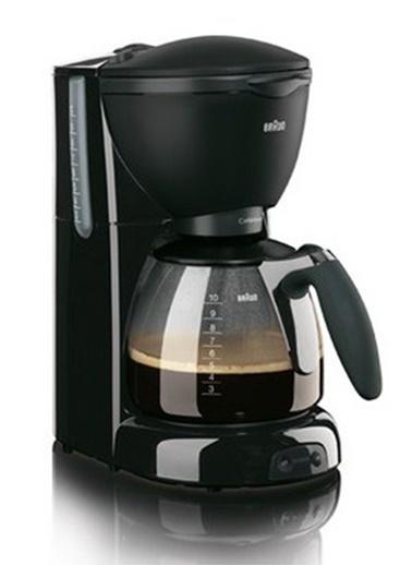 Braun KF560 Cafe House Filtre Kahve Mak. Renkli